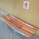 William Robinson, Tropical Hotdog Chair