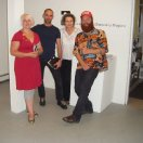 Ruth Marsh, Adrian Fish, Cathy Busby, Matthew Carswell