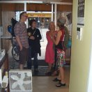 Matthew R, Sym Corrigan, Melinda Spooner