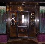 Exterior, BusStop Theatre