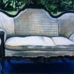 Lexi's Sofa