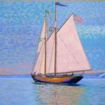 Tall Ship Virginia