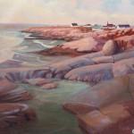 Ebbtide, Peggy's Cove