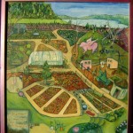 Permaculture Plan with Flying Pig