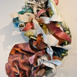 Coral Garden, ceramic, 97 x 60 x 32, 2011