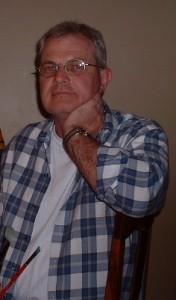 Ed Huner