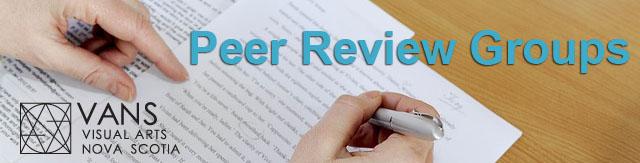 header peer review