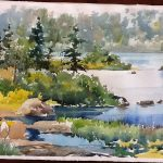 Williams Lake, Halifax