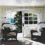White Doors 2018