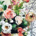 Flower Series #5 2018