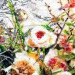Flower Series #4 2018